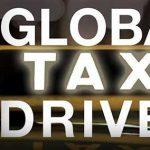 GLobal Taxi Driver Teada .0315