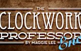 Clockwork Encore logo