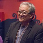 Philip Kan Gotanda University of Washington Concludes One Day Asian American Theatre Conference