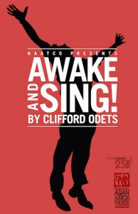 NAATCO NAATCO's Awake and Sing