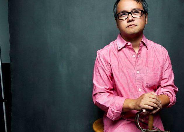 Qui Nguyen Asian American Plays