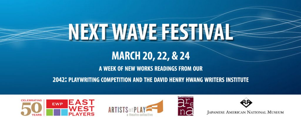 East West Next Wave Festival
