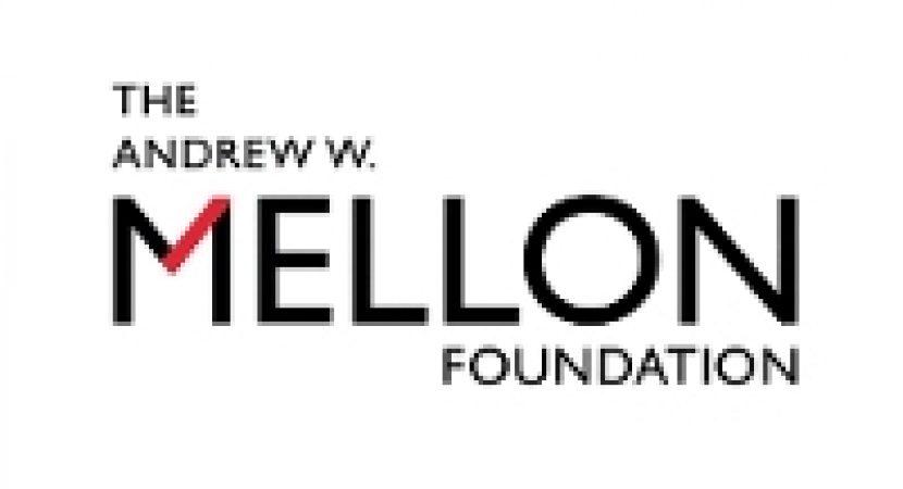 Andrew Mellon FOundation logo