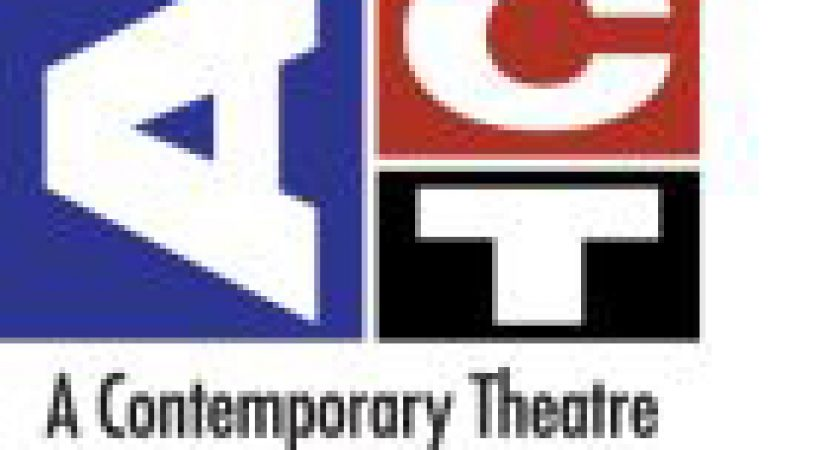 ACT Theatre logo