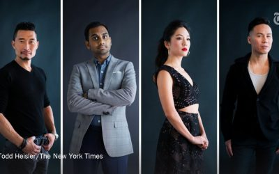 NY Times Higher profile actors