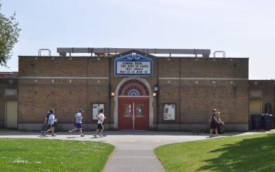 Seattle Public Theatre Bathhouse Theatre