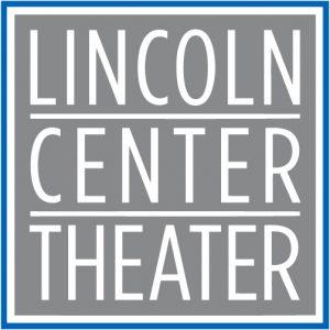 logo Lincoln Center Theater