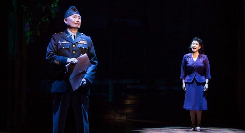 George Takei's Allegiance Musical Will Return to Cinemas
