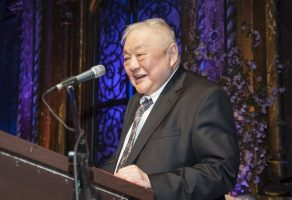 Theatre Communications Group Gala Ming CHo Lee