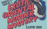 exotic oriental murder mystery