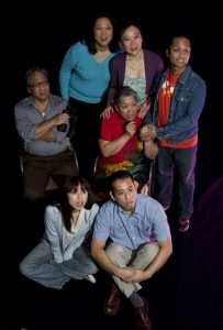 The THeory of Everything 31 Asian American Plays in 31 Days