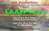 LAAFF FB Banner SIS Productions