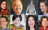 New Dramatists Fellows