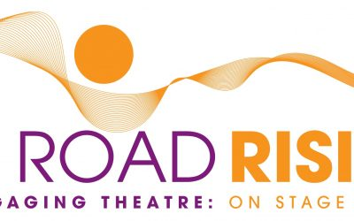 Silk Road Rising Logo Finance Associate