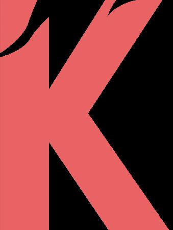 k logo kilroys Asian American
