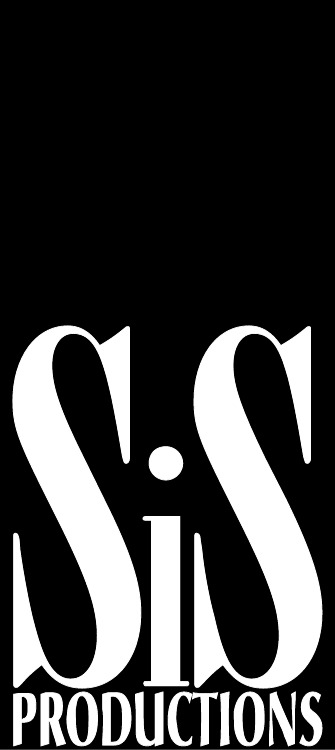 SIS Productions Logo Blk Madame Butterfly