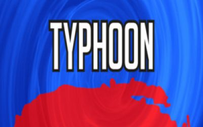 Typhoon Yellow Earth