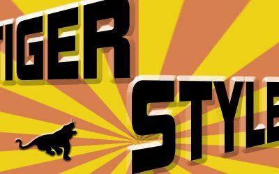 PAPA Tiger Style