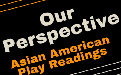 our perspective logo
