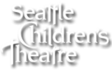 Seattle Childrens Theatre logo
