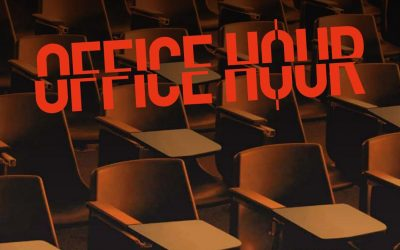 Berkeley Rep Office Hour