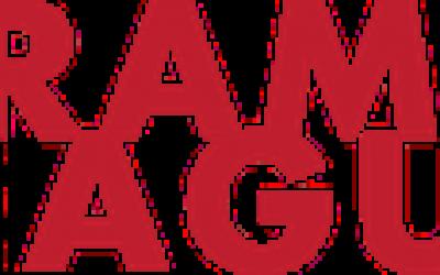 Drama League logo