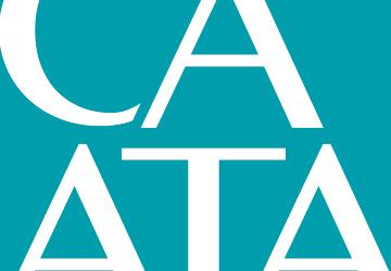 CAATA Logo