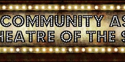 CATS logo Community Asian Theatre of the Sierra