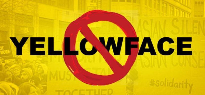 No Yellowface