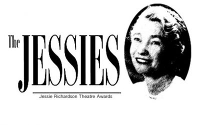 Jessie Richardson Awards logo