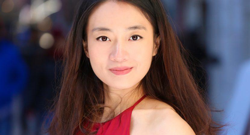 Yiqing Zhao