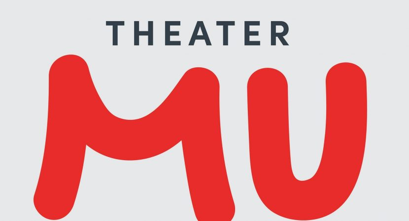 Theater Mu logo