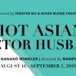 Hot Asian Doctor Husband