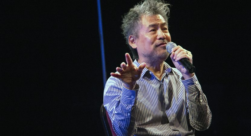 David Henry Hwang ConFest Asian American Plays