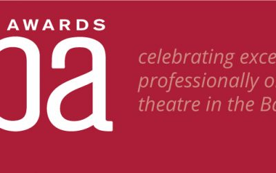 Theatre Bay Area Awards