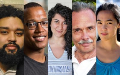 Goldberg Playwrights Workshop Fellows