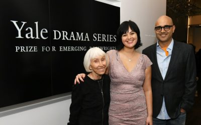 Leah Nanako Winkler Yale Drama Series