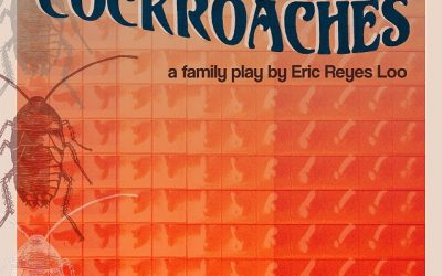 Death and Cockroaches Chalf Repertory