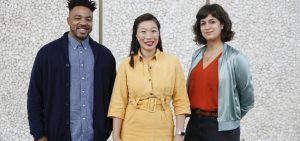 LA's 2019 Ovation Awards Fete Asian American Theatre Artists Honored