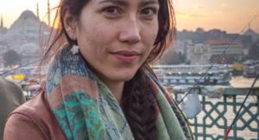 FrancesYa ChuCowhig
