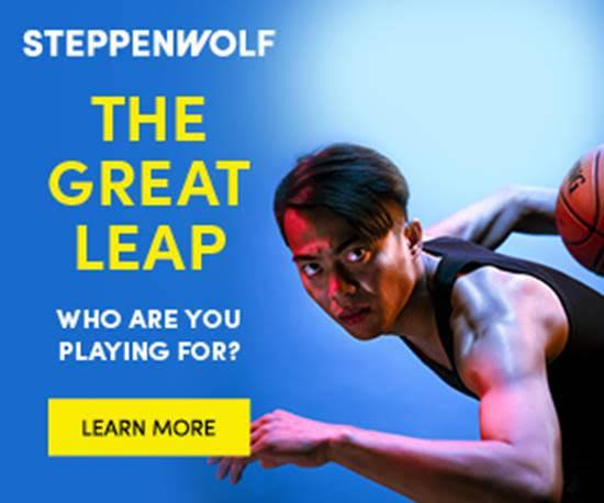 Great Leap Steppenwolf Chicago