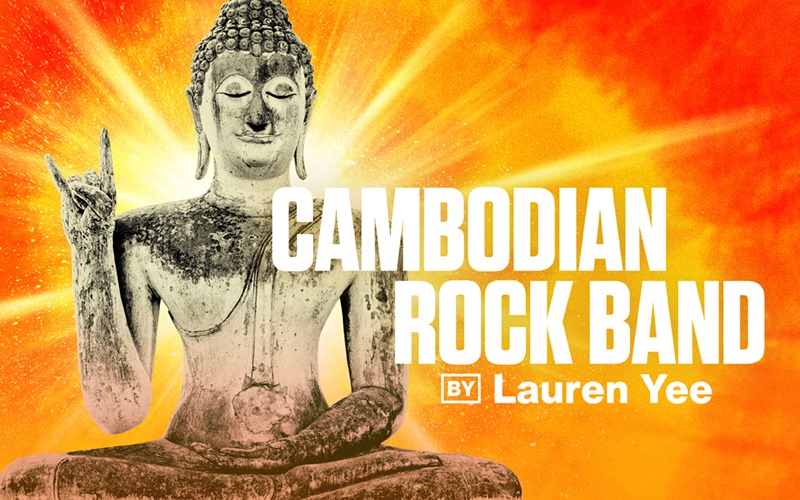 City Cambodian Rock Band