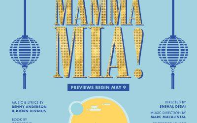 Mamma Mia East West
