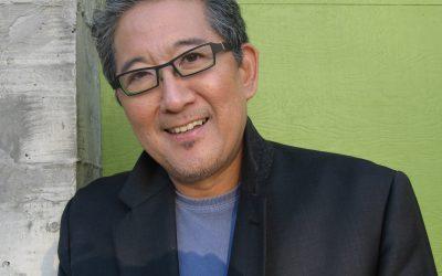 2021 Legacy Playwrights Initiative Philip Kan Gotanda