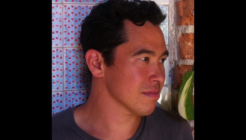 Andrew Saito Asian American Plays