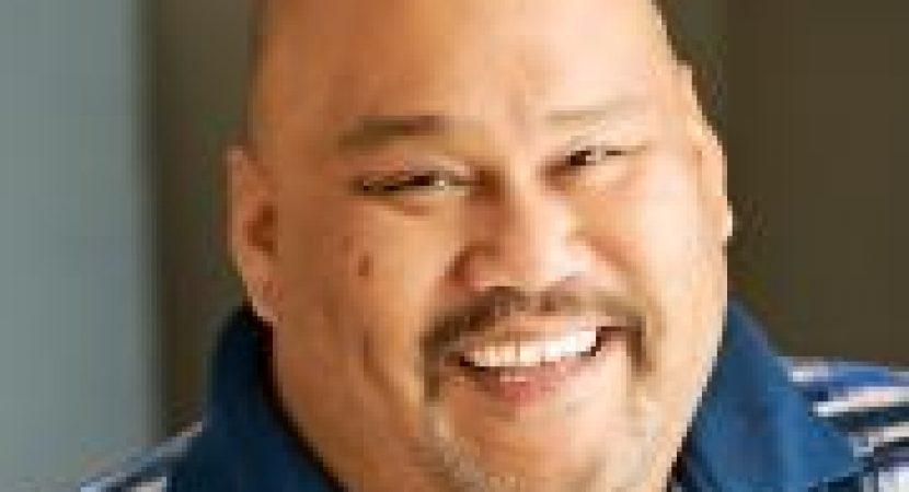 Boni Alvarez Asian American plays