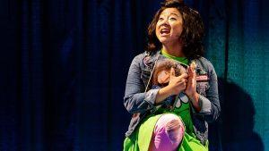 Stephanie Hsu Broadway Musical Be More Chill Christine Canigula Interview