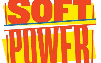 Soft Power 2021 Grammys