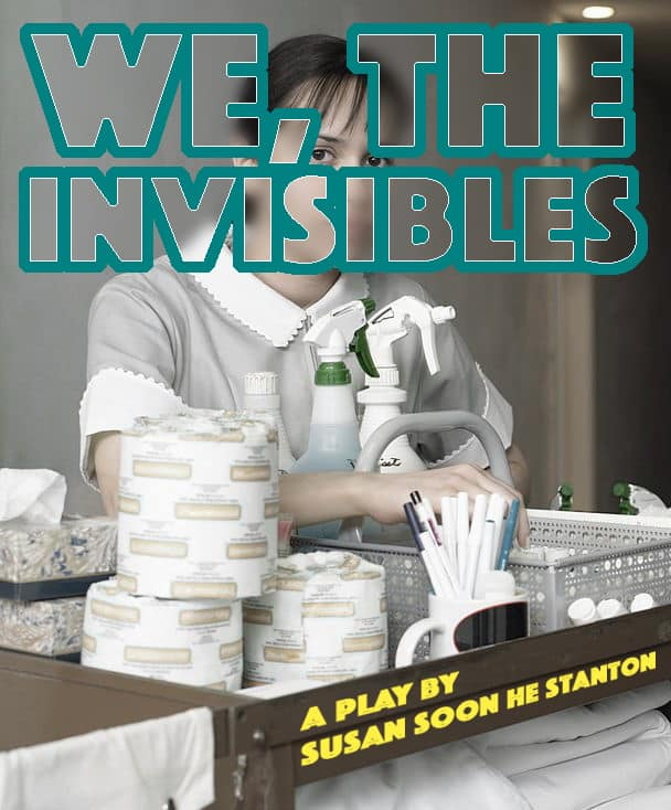 We, the Invisibles