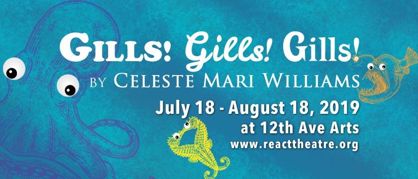 Gills! Gills! Gills!